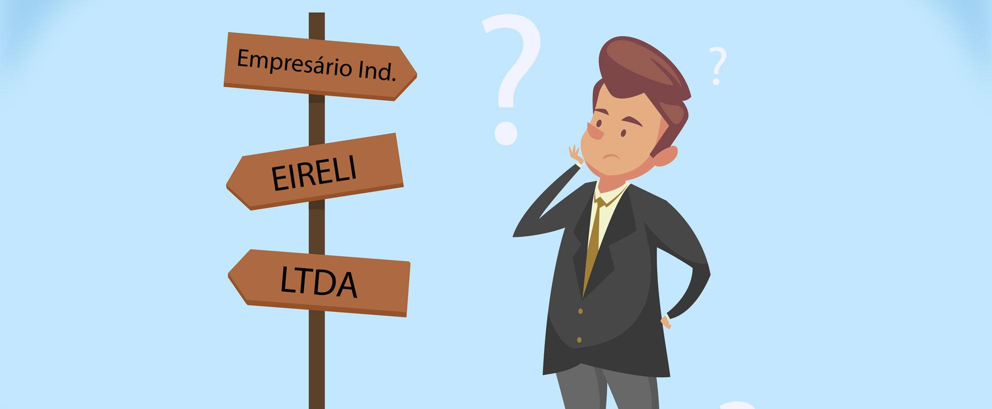 Quero ser empresário, basta abrir uma empresa?